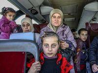Türkmenler: Ömrümüzün En Zor Günleri