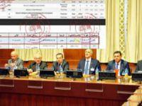 İşkenceci Şefi Suriye Rejimini Temsil Eden Heyette!