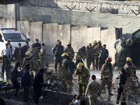 Kabil'deki Saldırıda Ölü Sayısı 20'ye Yükseldi