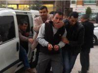 Özdemir Sabancı Suikasti Zanlısı İsmail Akkol Yakalandı