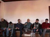 Taraklı'da İslami Kimlik Sohbeti
