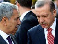 Bülent Arınç'tan Cumhurbaşkanı Erdoğan'a Açık Mektup