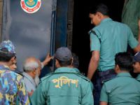 Bangladeş'te 2 İdam Kararı Daha