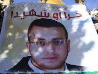 İsrail, Filistinli Gazeteci Kıyk'ı Yeniden Gözaltına Aldı