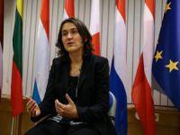 """""""PKK AB Terör Listesinde Tutulmaya Devam Edilmeli"""""""