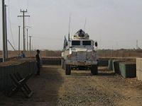 Mali'de MINUSMA Üssüne Saldırı