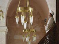 Mehmet Görmez Cuma Namazını Cizre'de Kıldırdı