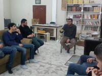 Has-Der Üniversite Gençliğinden İstişare Toplantısı