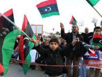 Devrimin Beşinci Yılında Libya Dönüm Noktasında