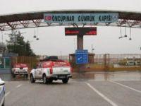 Azez'de Yeni Çadır Kent Kuruluyor