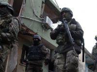 Cizre'deki Bodruma Operasyon: 60 PKK'lı Öldürüldü