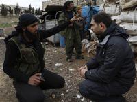 Handerat, Halep Direnişinin En Kritik Cephelerinden Biri