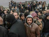 """""""Güvenlik Kaygısıyla Mültecileri Mağdur Eden Uygulamalara Son Verilsin!"""""""