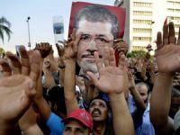 Mısır'da Adaletin Zerresine Yer Yok!
