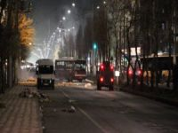HDP'nin Eylem Çağrısı Otobüs Yakmaya Dönüştü