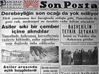 Hükümete Vurmak Adına M. Kemal'i Harcamak