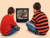 Televizyon Çocukların Sosyalleşmesine Ket Vuruyor