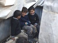 75 Milyon Çocuk Acil Eğitim Desteğine Muhtaç