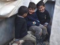 """""""Halep'e 33 TIR İnsanî Yardım Gidecek"""""""