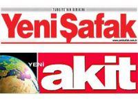 Özgür-Der: Yeni Şafak ve Yeni Akit'e Yapılan Saldırıyı Lanetliyoruz!
