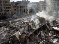AFAD'dan Gazze'ye Yardım
