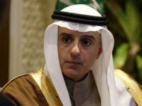 Suudi Arabistan: Ruslar da Esed'i Kurtaramayacak