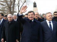 Başbakan Davutoğlu: 'Şark Meselesi Bitmiştir'