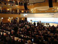 Münih'te Suriye İçin 2 Ayrı Grup Oluşturuldu
