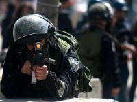 Siyonistlerin Filistinlilere Yönelik Terörü Sürüyor