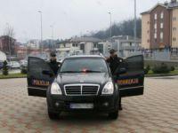 Bosna'da 3 Kişi 'Savaş Suçu'ndan Gözaltına Alındı