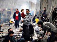 'Türkiye Suriyeli Muhacirlere Vatandaşlık Hakkı Vermeli'
