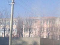 PKK Aynı Okula Dördüncü Kez Saldırdı