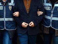 """Osmaniye Merkezli """"Paralel Yapı"""" Operasyonu: 20 Gözaltı"""