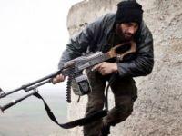 500 Direnişçi Türkiye Üzerinden Azez'e Geçti