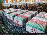 """İran'ın Utanmazlığı: """"Suriye'de İran Askeri Yok"""""""