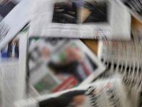 PKK'ya Yakın Medya Kuruluşları KHK ile Kapatıldı