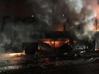 Ankara Saldırısının Faili Esed'le İrtibatlı İddiası