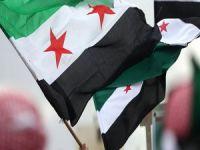 """""""Suriye'nin Kuzeyinde Herhangi Bir Federasyonu Kabul Etmiyoruz"""""""