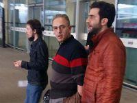 İzmir'de PDY Operasyonunda İş Adamına Gözaltı