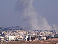 """Direnişçiler """"Halep İçin"""" Birleşiyor"""