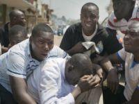 Uganda'da Muhalif Lidere Ev Hapsi