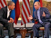Rusya ve ABD Suriye İçin Anlaştı mı?