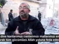 Suriye'de Her Şeye Rağmen Allah'a Tevekkül Var!