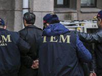 YDG-H'nin Ankara Sorumlusu Gözaltına Alındı