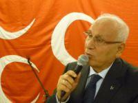 Türkmenler Yenilgiyi Kabul Edip Esed'e Teslim mi Olsun?