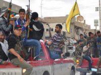 Esed Rejimi ve PYD Arasında Hakimiyet Kavgası