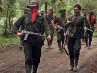 Kolombiya'da Barış Süreci