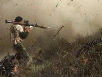 """Muhalifler: """"Nusra'yı Vuruyoruz"""" Diye Saldırmaya Devam Edecekler"""