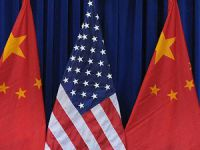 Çin'den ABD'ye Yakın Keşif Faaliyetlerini Durdurması Çağrısı