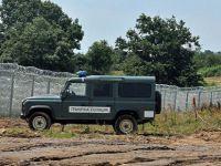 Bulgar Göstericiler Sınırı Türk Seçmenlere Kapattı
